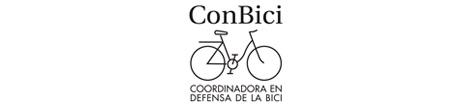 Logo ConBici