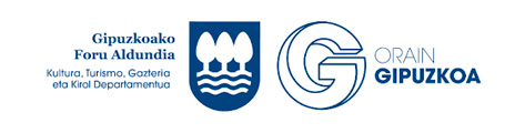 Logo Diputación Foral de Gipuzkoa